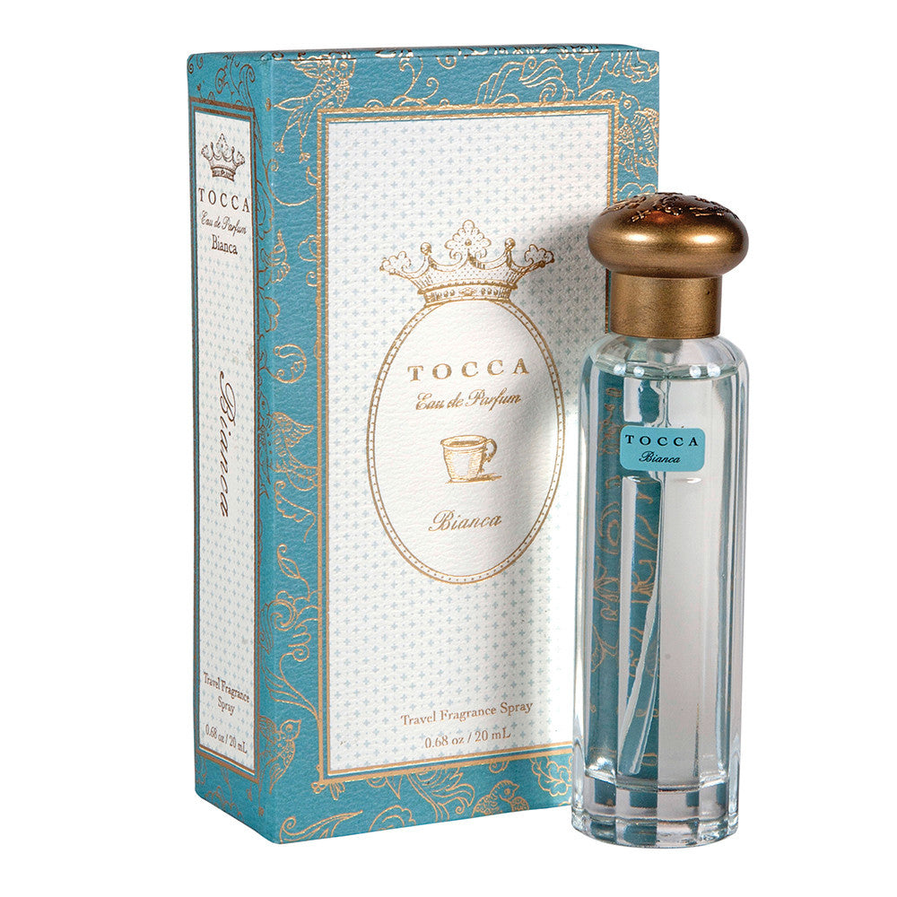 Travel Fragrance Spray - Bianca