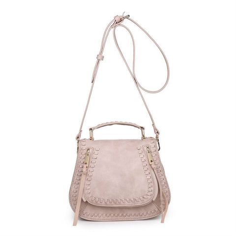 Tara Crossbody - Natural