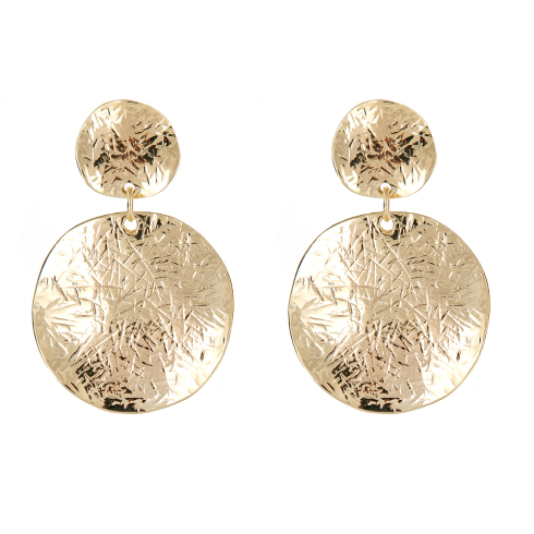 Sloane Earrings - Gold