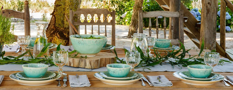 Madeira by Costa Nova a perfect tableware at by-PT.com