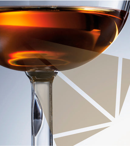 Port Wine Glass by Alvaro Siza