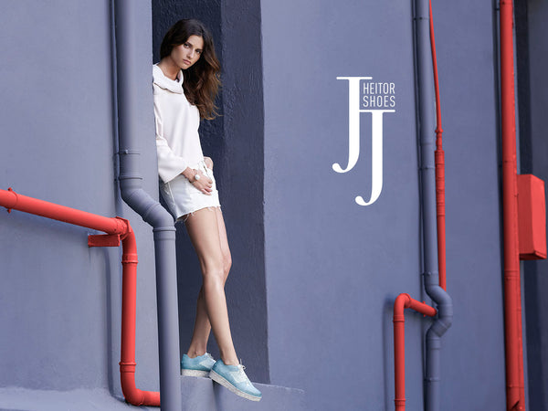 Shop shoes online at by-PT, JJ Heitor Shoes, Portuguese Shoes
