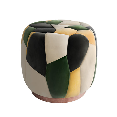 AMMOLITE stool by MURANTI is beautiful. Shop online luxury furniture at by-pt.com