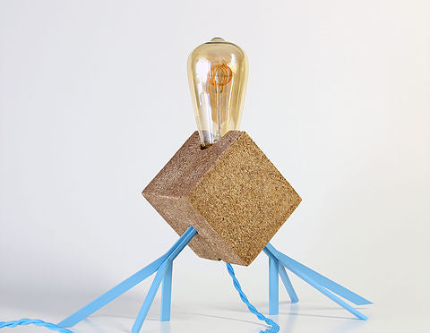 Agaphanto Lamp by HR Design Studio, shop lamps design online, by-PT Lifestyle online shop