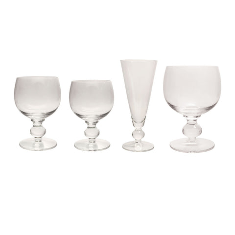 Shop online glassware Aroma by Costa Nova at by-PT.com