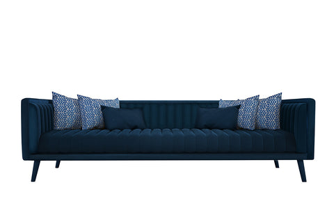 Azurite sofa by MURANTI is beautiful. Shop online luxury furniture at by-pt.com
