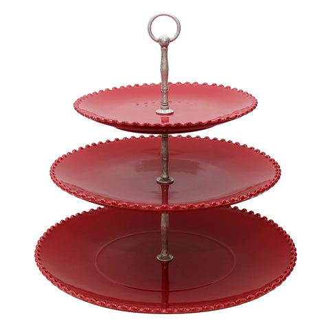 Centerpiece Pearl Rubi by Costa Nova at by PT online store