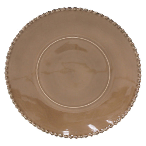 Shop online Charger plate Pearl by Costa Nova at by-PT.com