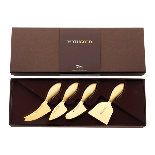 VirtuGold - Cheese Set