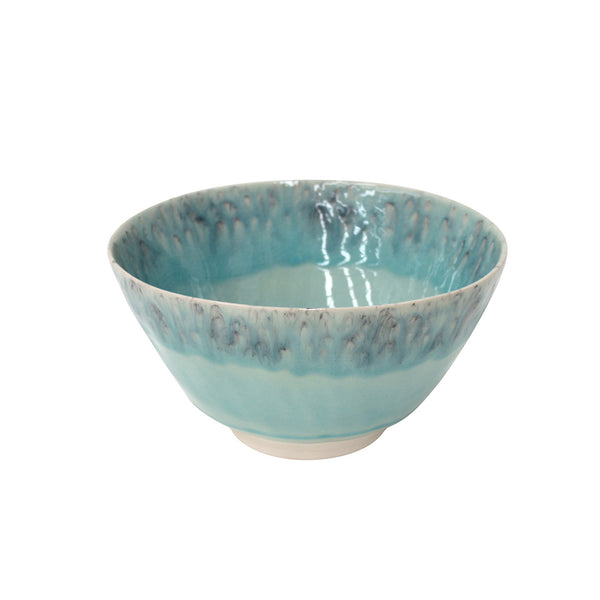 Madeira Cereal Bowl by Costa Nova Tableware, Shop Online Costa Nova Tableware, Cereal Bowl blue Madeira