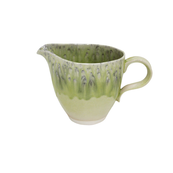 Madeira Pitcher by Costa Nova Tableware, Shop Online Costa Nova Tableware, pitcher green Madeira