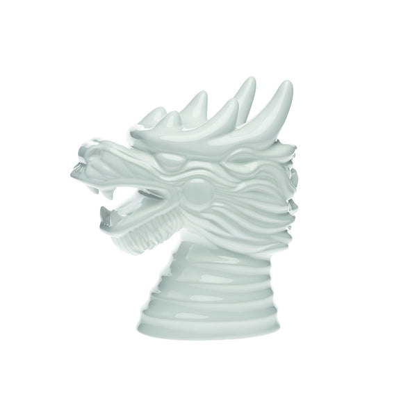 Dragon Head Decorative Piece by ByFly. Shop online at by-pt.com