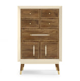 DARAS CHEST OF DRAWERS by LINECRAFT. Shop at by-PT.com lifestyle furniture.