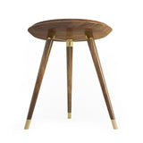 DEIL Side Table by LINECRAFT. Shop at by-PT.com lifestyle furniture.