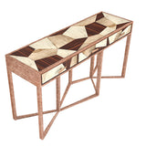 Diaspore Console by MURANTI is beautiful and exotic in a sou and subtle way. Shop online luxury furniture at by-pt.com