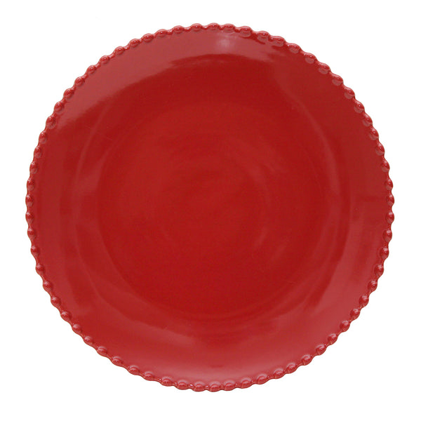 Dinner plate 28cm Pearl Rubi by Costa Nova at by PT online store