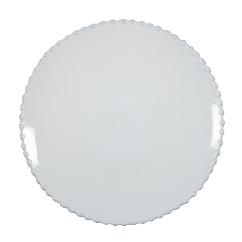 Shop online Dinner plate 28cm Pearl by Costa Nova at by-PT.com