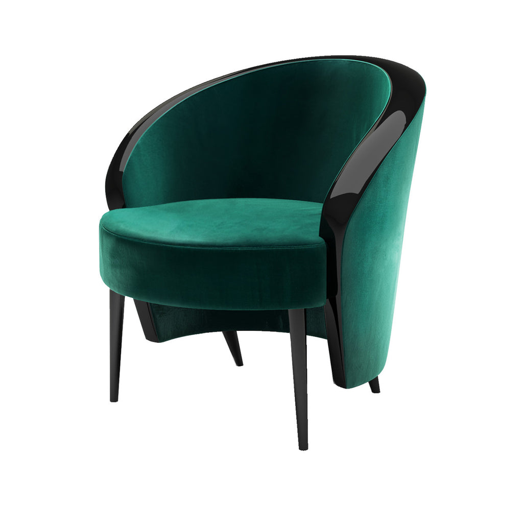 EMERALD Chair By MURANTI Is Beautiful. Shop Online Luxury Furniture At  By Pt.