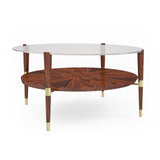 EMERY Center Table by LINECRAFT. Shop at by-PT.com lifestyle furniture.