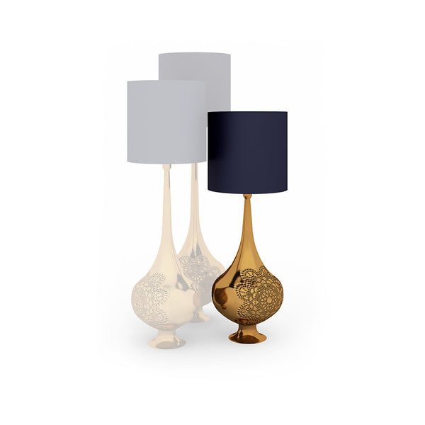 Enxoval Table Lamp by Alma de Luce at by PT candeeiro de mesa