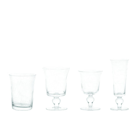 Shop online glassware Espiral by Costa Nova at by-PT.com