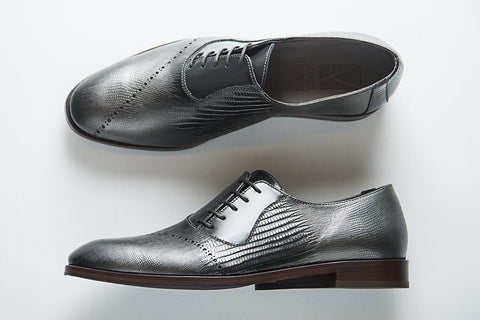 Picture of Adelaide man shoes DALI collection by Marita Moreno. Shop online at by-PT.com