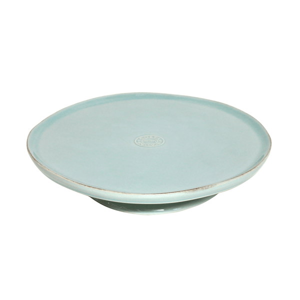 Footed Plate Nova by Costa Nova tableware shop online Costa Nova by-PT Lifestyle online shop