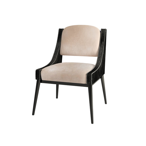 The Howlite by MURANTI is an absolutely elegant dining chair. Shop online luxury furniture at by-pt.com