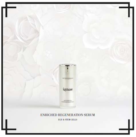 Ignae Enriched Regeneration Serum Sérum Regenerador Ignae at by-PT