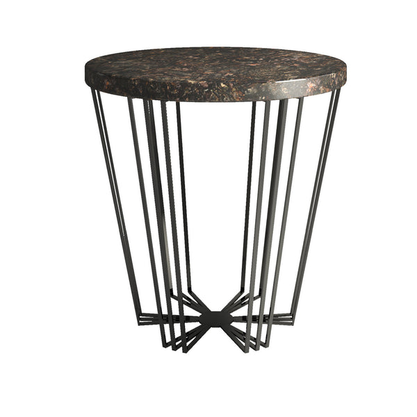 KOZMUS side table by MURANTI is beautiful. Shop online luxury furniture at by-pt.com