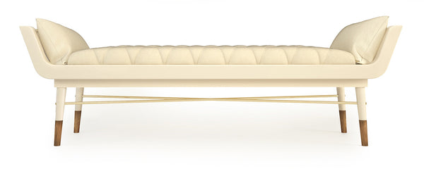 KEMA Bench by LINECRAFT. Shop at by-PT.com lifestyle furniture.