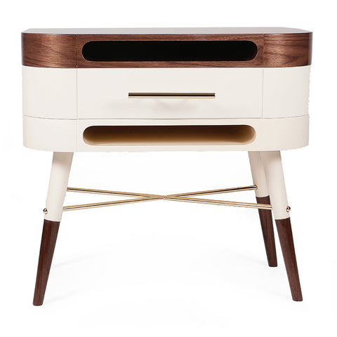 KYLKI Nightstand by LINECRAFT. Shop at by-PT.com lifestyle furniture.
