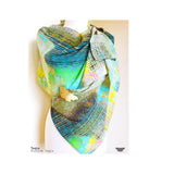 Women Accessories Ana Leite Scarves Colours Fashion Design Portuguese Lifestyle Online Shop Mode Present Tagis