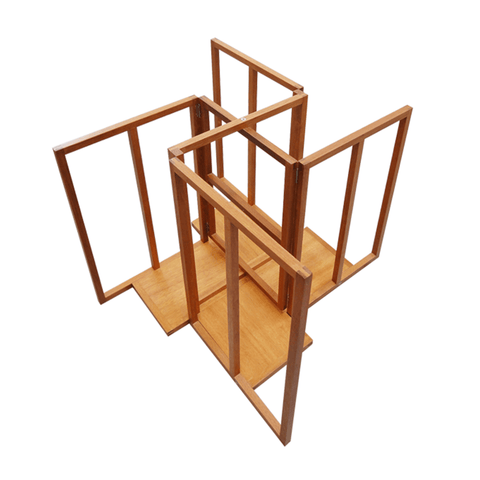 Bookcase Helena Alvaro Siza, Online Shop, Álvaro Siza Vieira design objects, by-PT online store