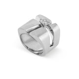 Ring designed by Mater Jewellery Tales, Mater Jewellery Tales Ring,silver, shop online rings