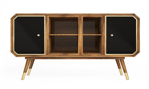 MAILA sideboard by LINECRAFT is beautiful. Shop online luxury furniture at by-pt.com