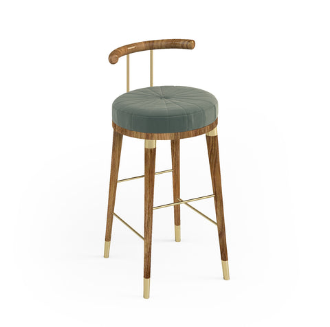 MAILU bar stool by LINECRAFT. Shop at by-PT.com lifestyle furniture.