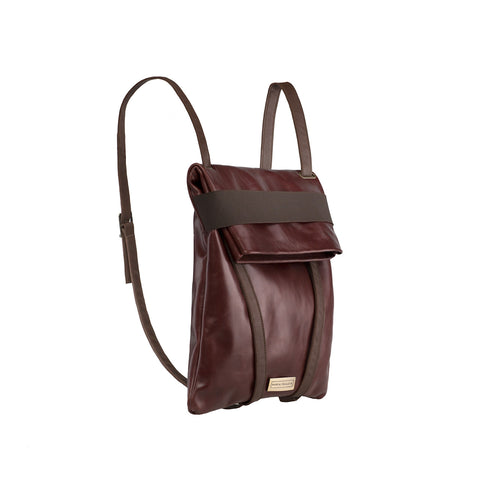 Picture of Maria Maleta´s V&S Backpack Brown in by-PT