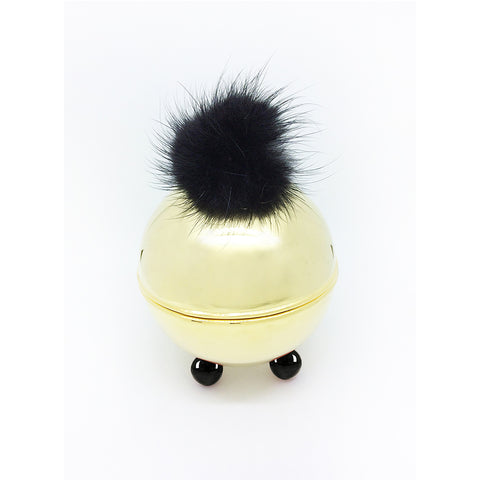 Mini bomboneira black by Ana João Jewelry at by-PT online Store