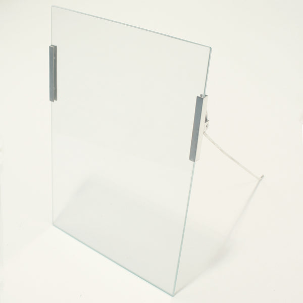 Moldura AD Picture Frame by Adalberto Dias at by PT online store silver and glass frame