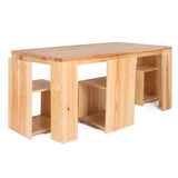 Monte by Porventura design by Filipe Ventura at by PT online store, dining set, conjunto refeição