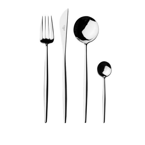 Shop Online Cutipol Cutlery Set Moon at by-pt.com