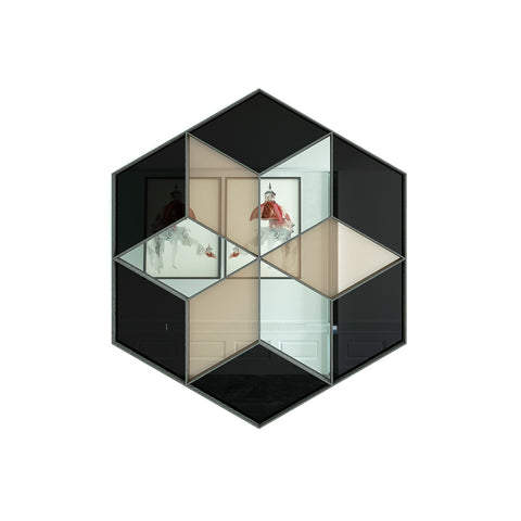 Mosaico Mirror by Alma de Luce at by PT espelho