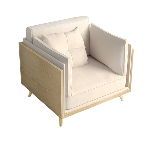 NAKITA armchair by LINECRAFT. Shop at by-PT.com lifestyle furniture.