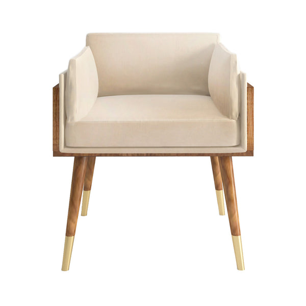 NAKITA dining chair by LINECRAFT. Shop at by-PT.com lifestyle furniture.