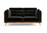 NAKITA sofa by LINECRAFT. Shop at by-PT.com lifestyle furniture.
