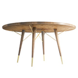 NAVERI DINING TABLE by LINECRAFT | A simple yet elegant piece. Shop online luxury furniture at by-pt.com