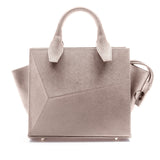 Mini City Bag basic nude by Guava at by-pt.com fashion lifestyle online shop leather design