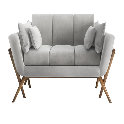 NUKIE Armchair by LINECRAFT. Shop at by-PT.com lifestyle furniture.
