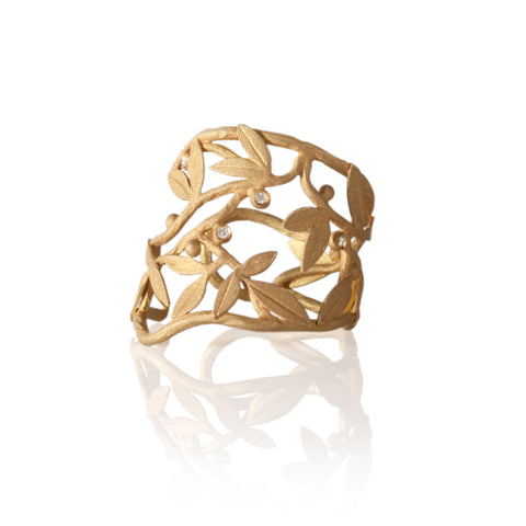 Oliveira Ring by Dos Santos, Shop Online gold ring Oliveira,  shop online engagement rings